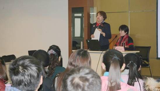 西安文理学院不断加强对外国际交流与合作