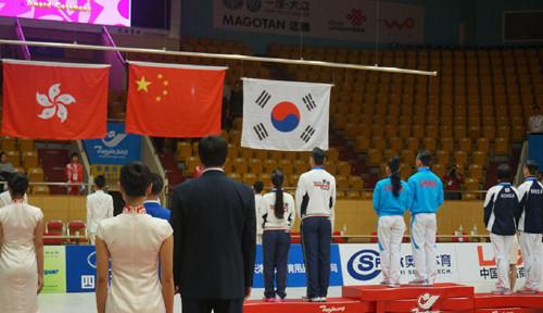 舞之星现荣聘北京舞蹈学院毕业生、国奥队选手杨昭钰老师来校授课