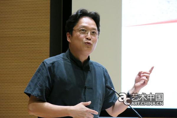 郭磊在第二届全国艺术院校哲学社会科学发展论坛上讲话.jpg